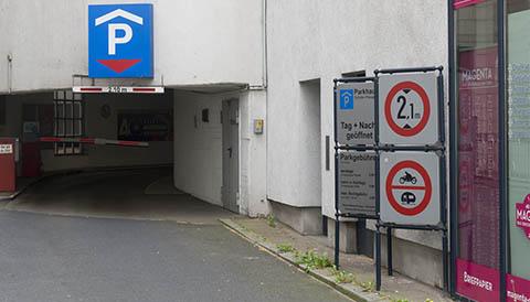 Schillerpassage Frankfurt pbg parkhaus betriebsgesellschaft mbh information on our